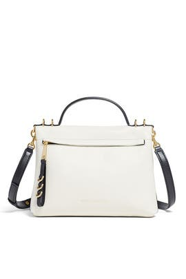Coconut Two Fold Bag by Marc Jacobs Handbags