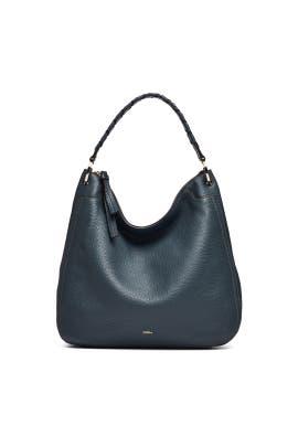 Ardesia Rialto Hobo Bag by Furla