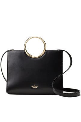 Black Sam Bag by kate spade new york accessories