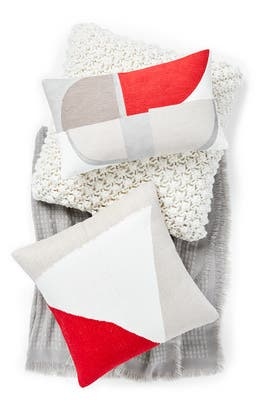 Amplified Arrow Pillow Bundle by West Elm