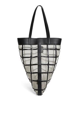 Twisted Cage Tote by 3.1 Phillip Lim Accessories