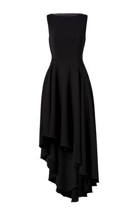 Great Lengths Dress by HALSTON