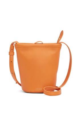 Arnac Mini Zip Bucket Bag by Mansur Gavriel Accessories