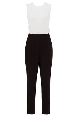 b8edc168163315 Colorblock Jumpsuit by kate spade new york for $103 | Rent the Runway