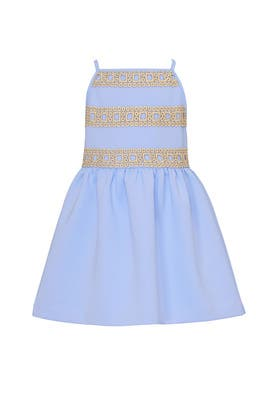 Kids Elize Dress by Lilly Pulitzer Kids