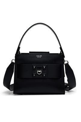 Ludo Basic Satchel by SALAR