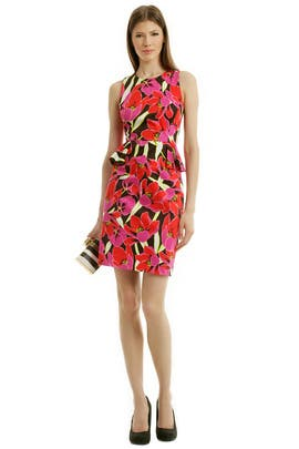 5de6c47b4aa Snap Dragon Dress by kate spade new york for  35