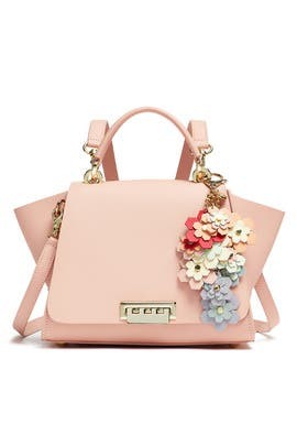 Rose Eartha Iconic Backpack by ZAC Zac Posen Handbags