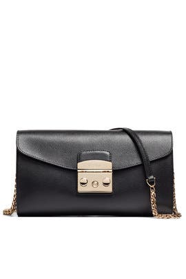 Metropolis Pochette Bag by Furla