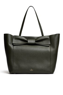 Loden Savannah Tote by kate spade new york accessories