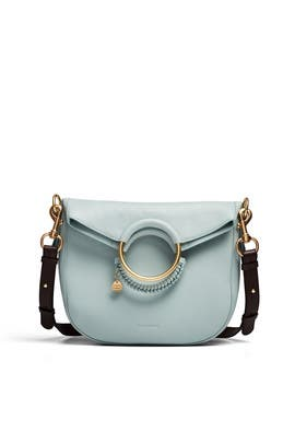 Monroe Shoulder Bag by See by Chloe Accessories