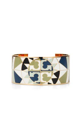 Constellation Cuff by Tory Burch Accessories