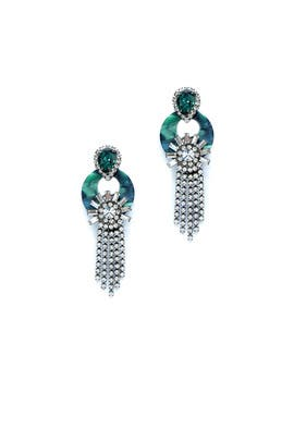 Addis Earrings by Elizabeth Cole
