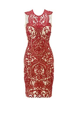 Devi Sheath by NAEEM KHAN