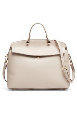 Vaniglia My Piper Bag by Furla