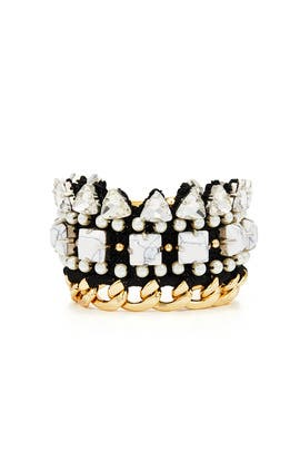 Stowe Bracelet by Nocturne