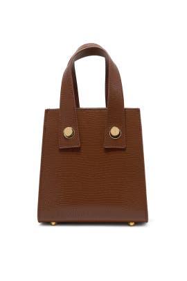 Niki Lizard Bag by Lizzie Fortunato