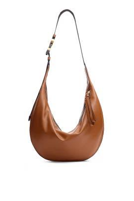 Brown Riser Hobo Bag by rag & bone Accessories