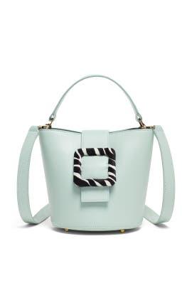 Brenda Buckle Bag by Les Petits Joueurs