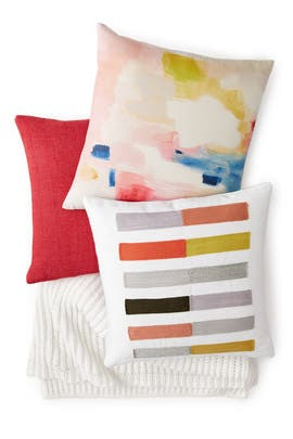 Multicolor Living Room Bundle- Light by West Elm