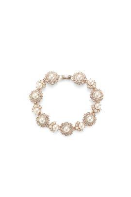Lucky Star Bracelet by Marchesa Jewelry