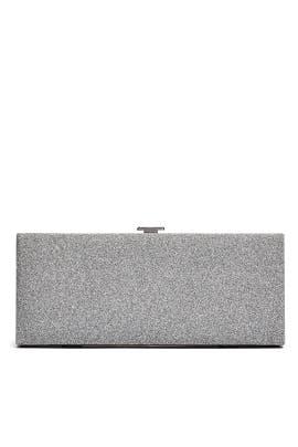 eedbdbe5622f Caviar Flat Minaudiere by Halston Heritage Handbags for  55