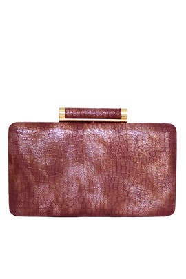 Bailey Minaudiere by Inge Christopher