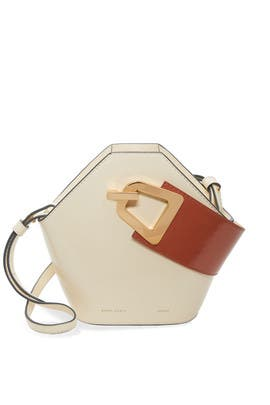 Dove Mini Johnny Bag by Danse Lente