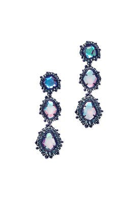 Aria Earrings by Kendra Scott