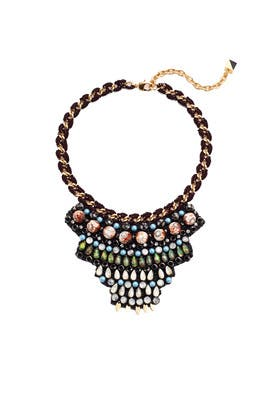 Hani Stowe Necklace by Nocturne