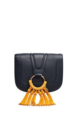 Fringe Hana Shoulder Bag by See by Chloe Accessories