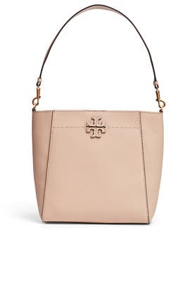 Devon Sand McGraw Hobo Bag by Tory Burch Accessories