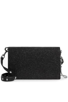 Glitter Sid Box Bag by AllSaints
