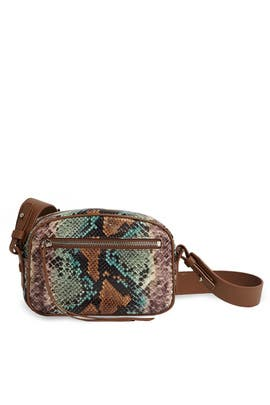 Green Multi Bumbag Crossbody by AllSaints