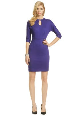 Key To Success Dress by Trina Turk
