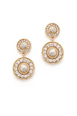 Dakota Earrings by Ella Carter