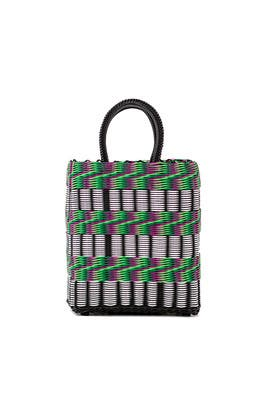 Small Tubeweave Tote by Truss
