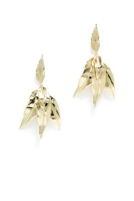 Asher Earrings by Elizabeth and James Accessories