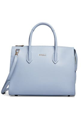 Violetta Pin M Satchel by Furla