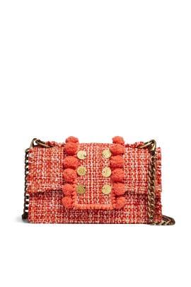 Romeo Pumpkin Bag by Kooreloo