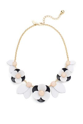 Pick a Posy Necklace by kate spade new york accessories