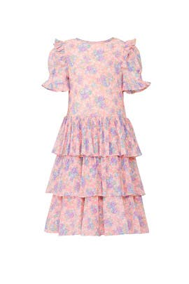 Kids Garden Mila Dress by LoveShack Girls