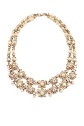 Stargazer Collar by Marchesa Jewelry