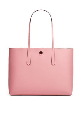Pink Molly Large Tote by kate spade new york accessories