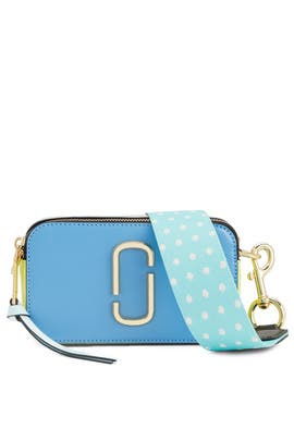 Aquaria Snapshot Crossbody by Marc Jacobs Handbags