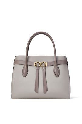 True Taupe Large Satchel by kate spade new york accessories