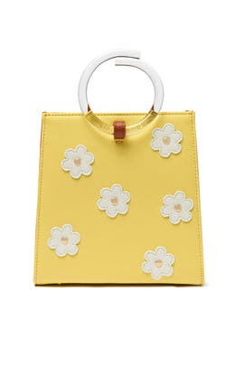 Daisy Pronto Purse by Lizzie Fortunato