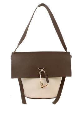 Belay Shoulder Bag by ZAC Zac Posen Handbags