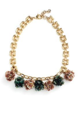 Rumba Necklace by Lulu Frost