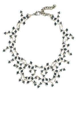 Jackie Pearl Necklace by Lulu Frost